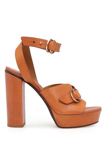 Sandalet Chloé